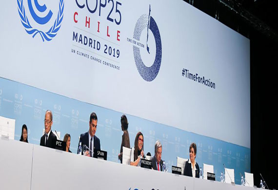COP25 Kicks Off with Calls to Make Serious Progress on Climate Action