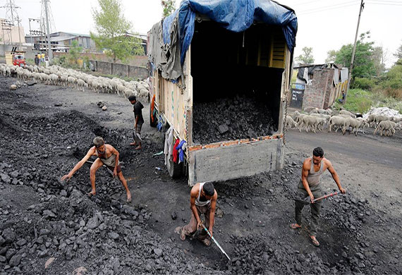 Southern Asia urged to wind down coal to keep warming in check