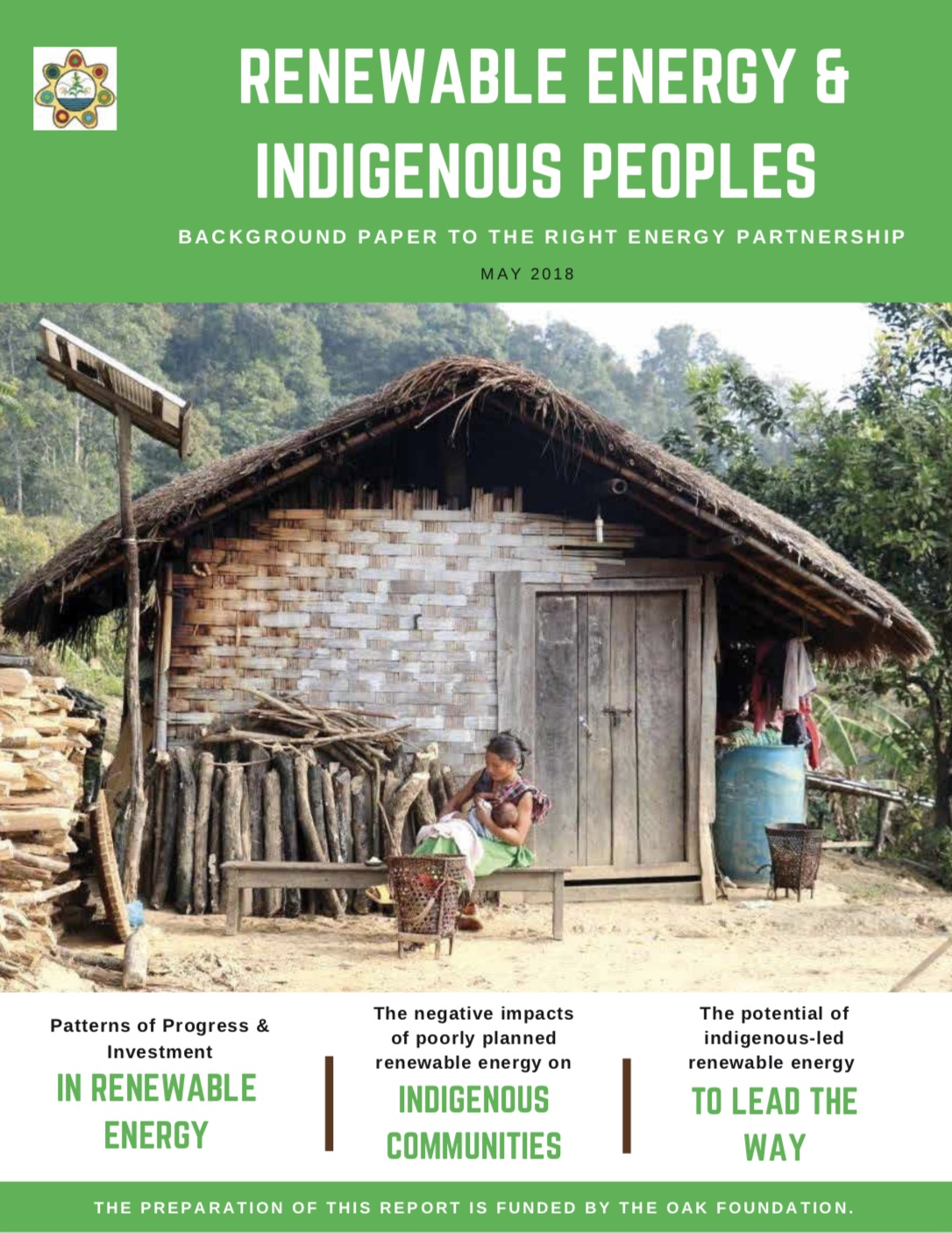 Renewable Energy & Indigenous Peoples